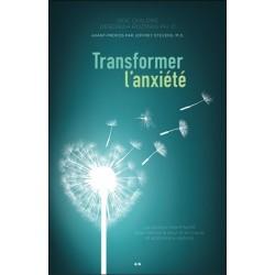 Transformer l'anxiété (livre)