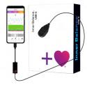 """Inner Balance USB-C - Android + E-learning """"prendre soin de soi"""""""
