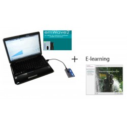 emWave2 + E-learning