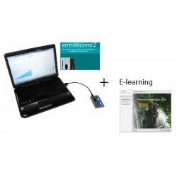 emWave2 + E-learning