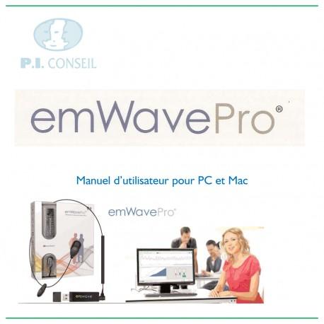 Notice emWave Pro